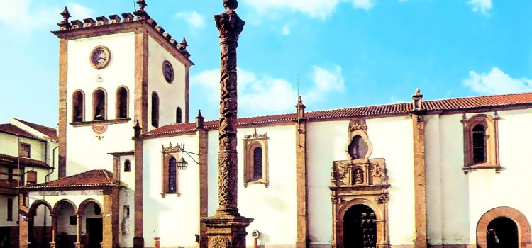 Old Cathedral of Bragança