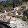 Nossa Senhora da Lapa, Viewpoint, in Vila Flor