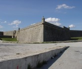 Fortress of São Neutel, in Chaves