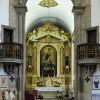 Church of São João de Deus, in Chaves