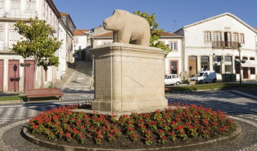 "Legend of ""Porca de Murça"", Bear of Murça"