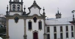 Vinhais Ancient Town, Older than Portugal