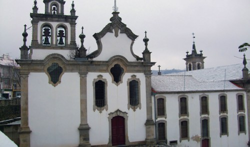 Vinhais Ancient Town, Older than Portugal