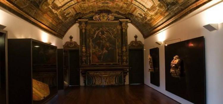 Museum Abade de Baçal, in Bragança
