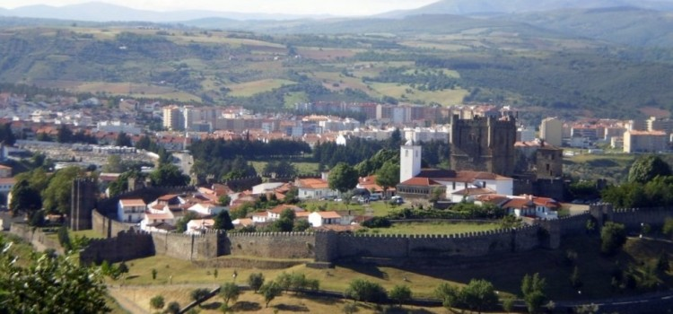 Castle and Citadel of Bragança