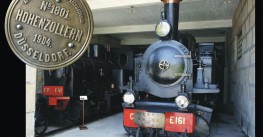 Chaves Museum Centre of the National Railway Museum, in Chaves